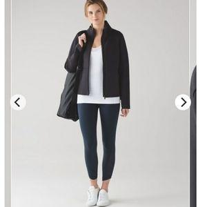 Lululemon Going Places Scuba Jacket Size 4